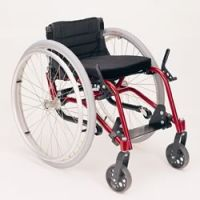 Panthera Bambino Wheelchair