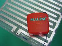 Malem Visual Continence Alarm