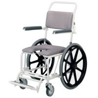 Windsor Self-propelled Shower Chair
