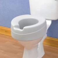 Comfyfoam Raised Toilet Seat