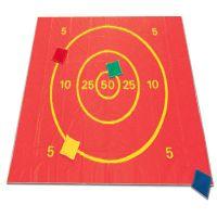 Floor Target