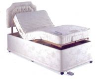 Electrically Adjustable Bed