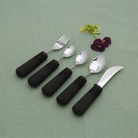 Good Grips Weighted Utensils