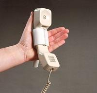 Quad Phone Holder