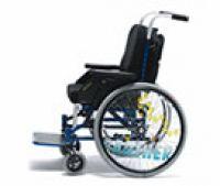 Panther Manual Wheelchair