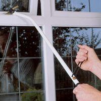 Long Handled Window Pull