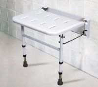 Floor Supported Shower Seat