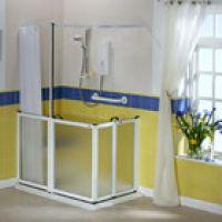 Cardale Mk2 Shower Assembley