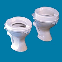 Derby Prima Toilet Seat