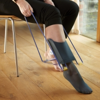 Ezy-on Tall Compression Stocking Frame
