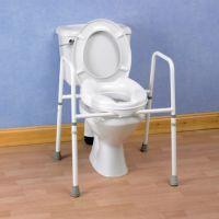Savanah Toilet Frame