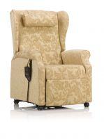 Cliveden Dual Motor Riser Recliner Chair