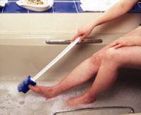 Toe Foot Cleaner
