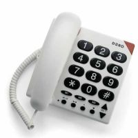 Doro 311c Phone Easy Telephone