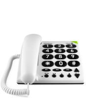 Doro Phoneeasy 311c Big Button Telephone