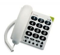 Phoneeasy 311c Big Button Phone