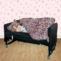 Baltic Turning Bed