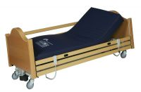 Princess 5000 Lateral Tilting Bed