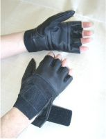 Wheelchair Pushing Gloves