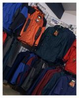 Made-to-measure Outdoor Clothing