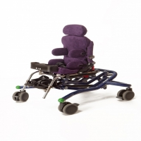 MiniCAPS Seating System