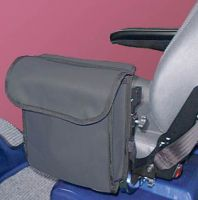Wheelchair-scooter Pannier Bag