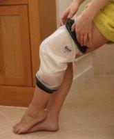 Limbo Knee Waterproof Protector