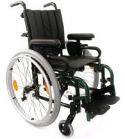 Quickie Zippie RXS Kids Wheelchair