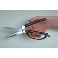 Self-opening Kitchen Shears
