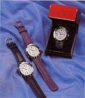 Talking Wristwatches