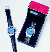 Ladies Talking Wristwatch