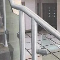 Spectrum Modular Handrail And Balustrading Systems