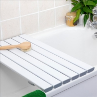 Savanah Slatted Shower Board