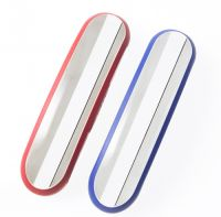 Coil Visual Tracking Magnifier-line Reader