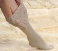 Specialist Ridgeless Socks