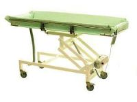 Spectra Rise & Fall Mobile Shower Trolley
