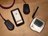 Sensalert-200 Epilepsy Monitor