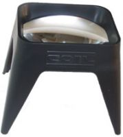 Coil Large Aspheric Stand Reader