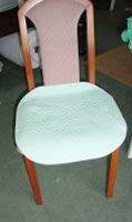 Fibrefresh Standard Chair Pads