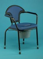 Luxury Commode Chair