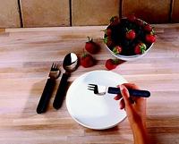 Etac Light Combination Cutlery