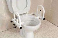 Nursery Toilet Handles