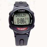 Cadex Medication Reminder and Medical Alert Watch