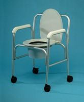Economy Mobile Commode