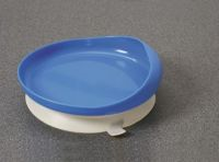 Scooper Plate