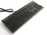 Guarded Keyboard