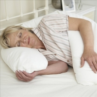 U-shaped Easy Support Large Pillow