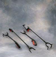 Etac Aktiv Reacher With Power Grip And Hook