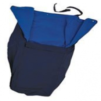 Pull On Warmlined Waterproof Wheelchair Cosy Toes Snug