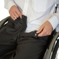 Smart Wheelchair Trousers